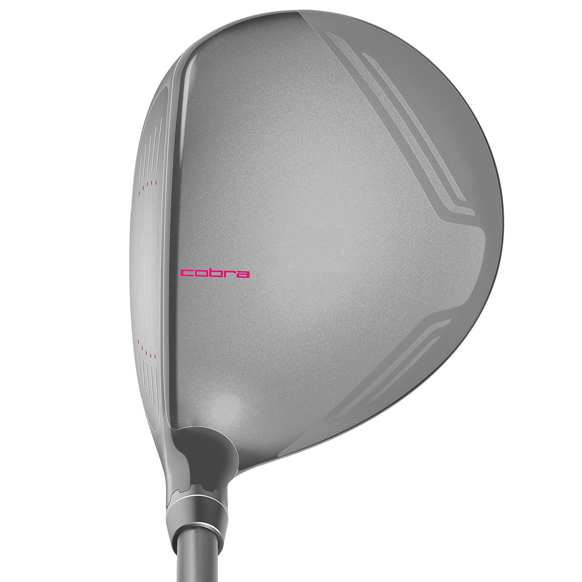 Cobra Golf Ladies King F7 Silver Fairway Wood Online Golf
