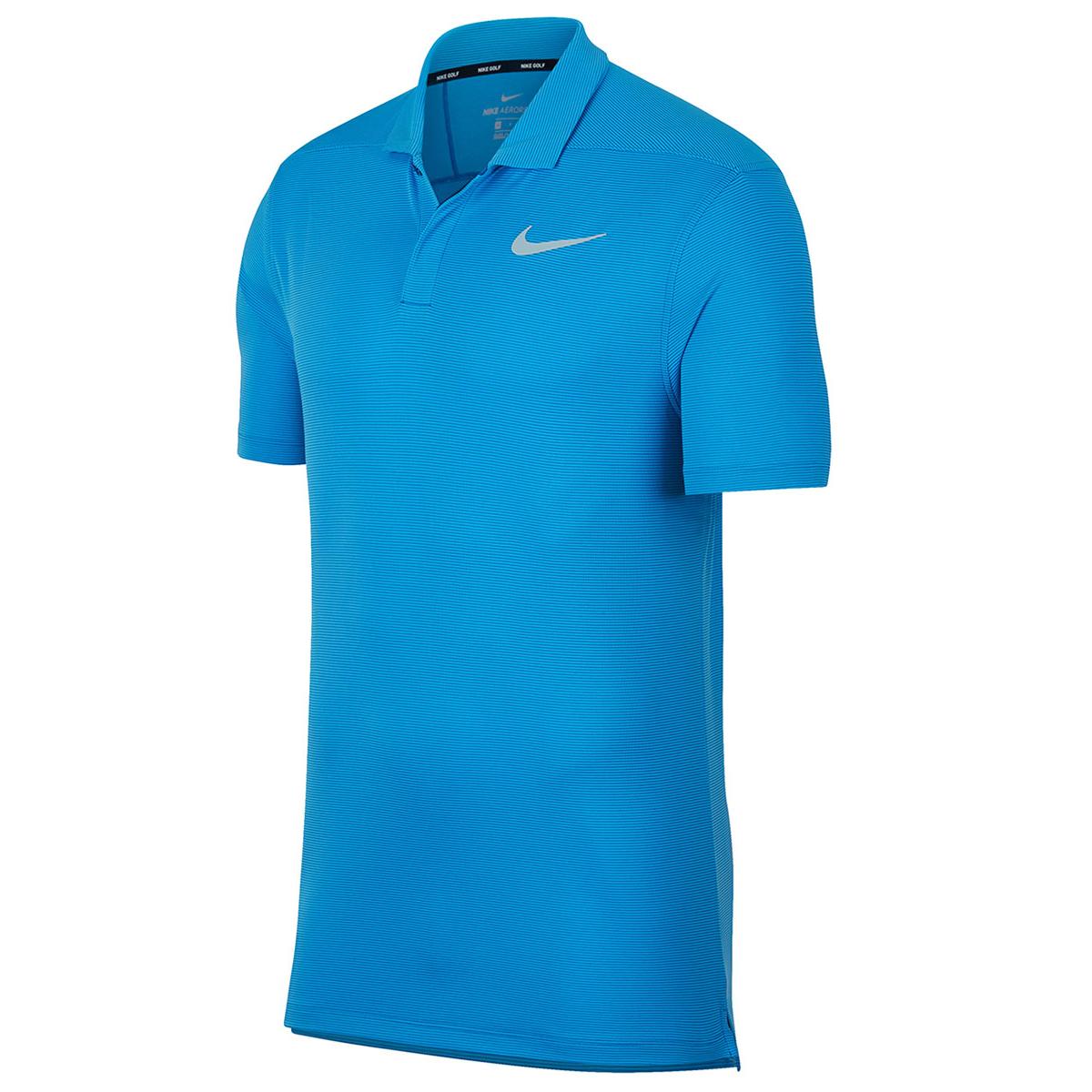 Nike Golf AeroReact Victory Polo Shirt