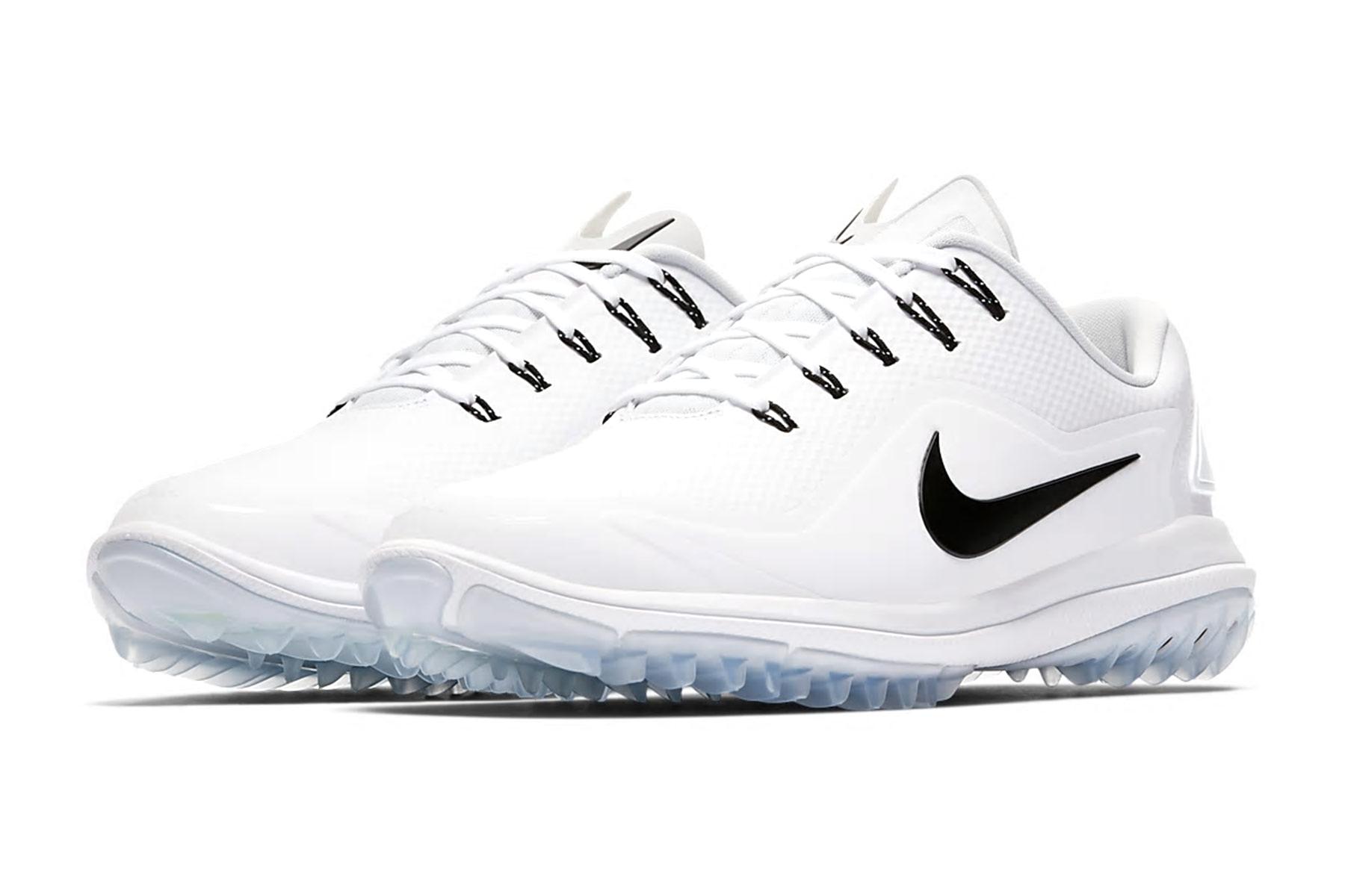 Nike Golf Ladies Lunar Control Golf Shoes