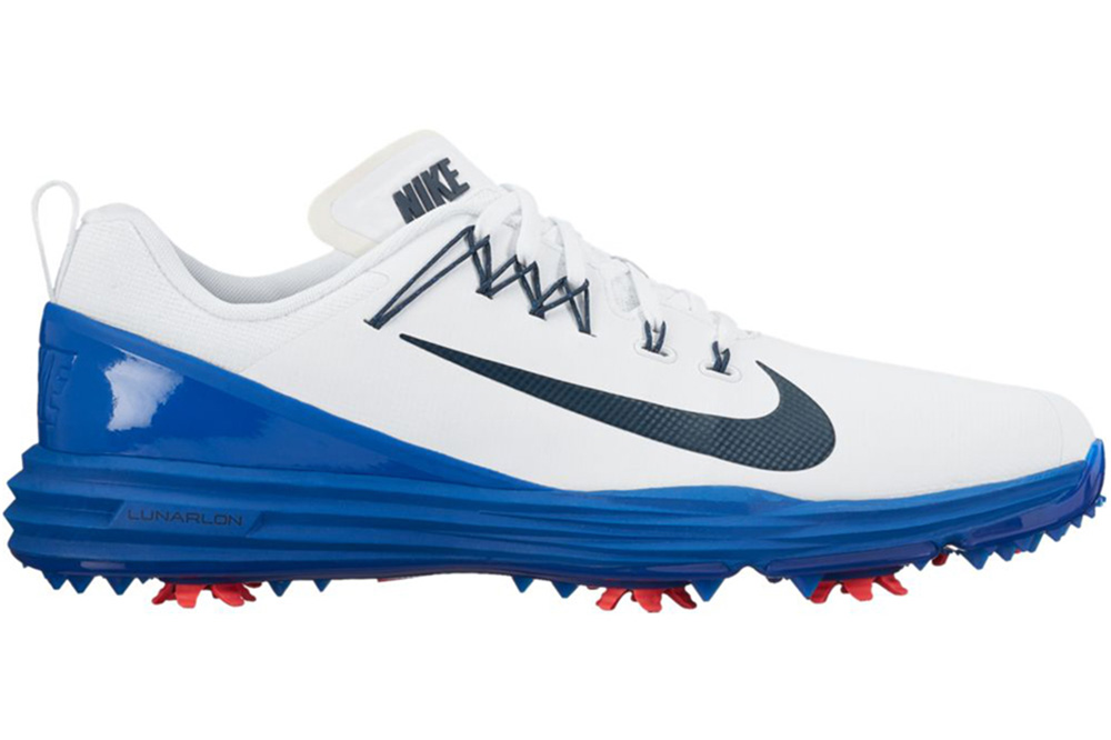 Nike Lunar Command Golf Shoes Uk