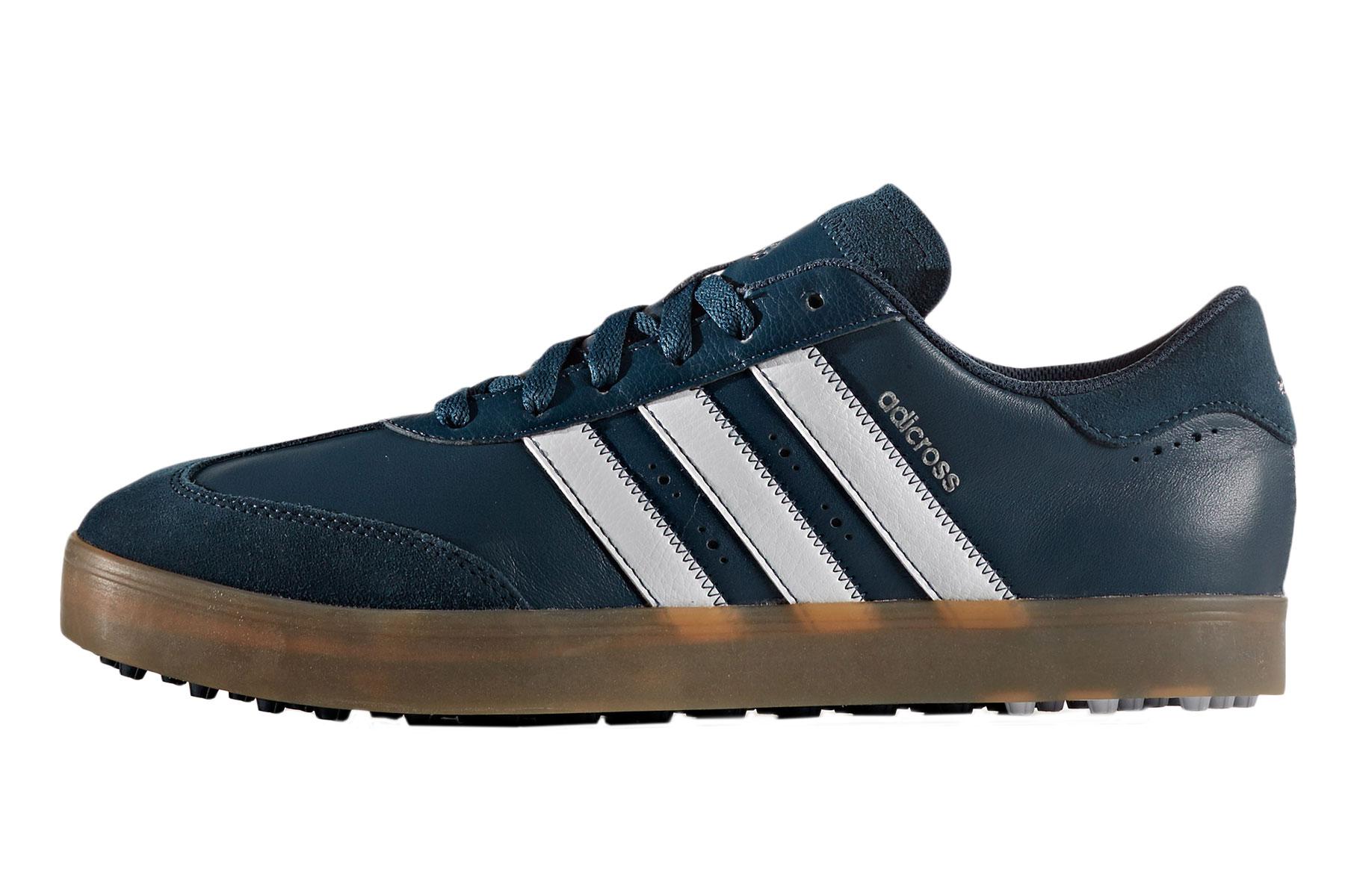 Adidas Golf Adicross V Shoes Reviews