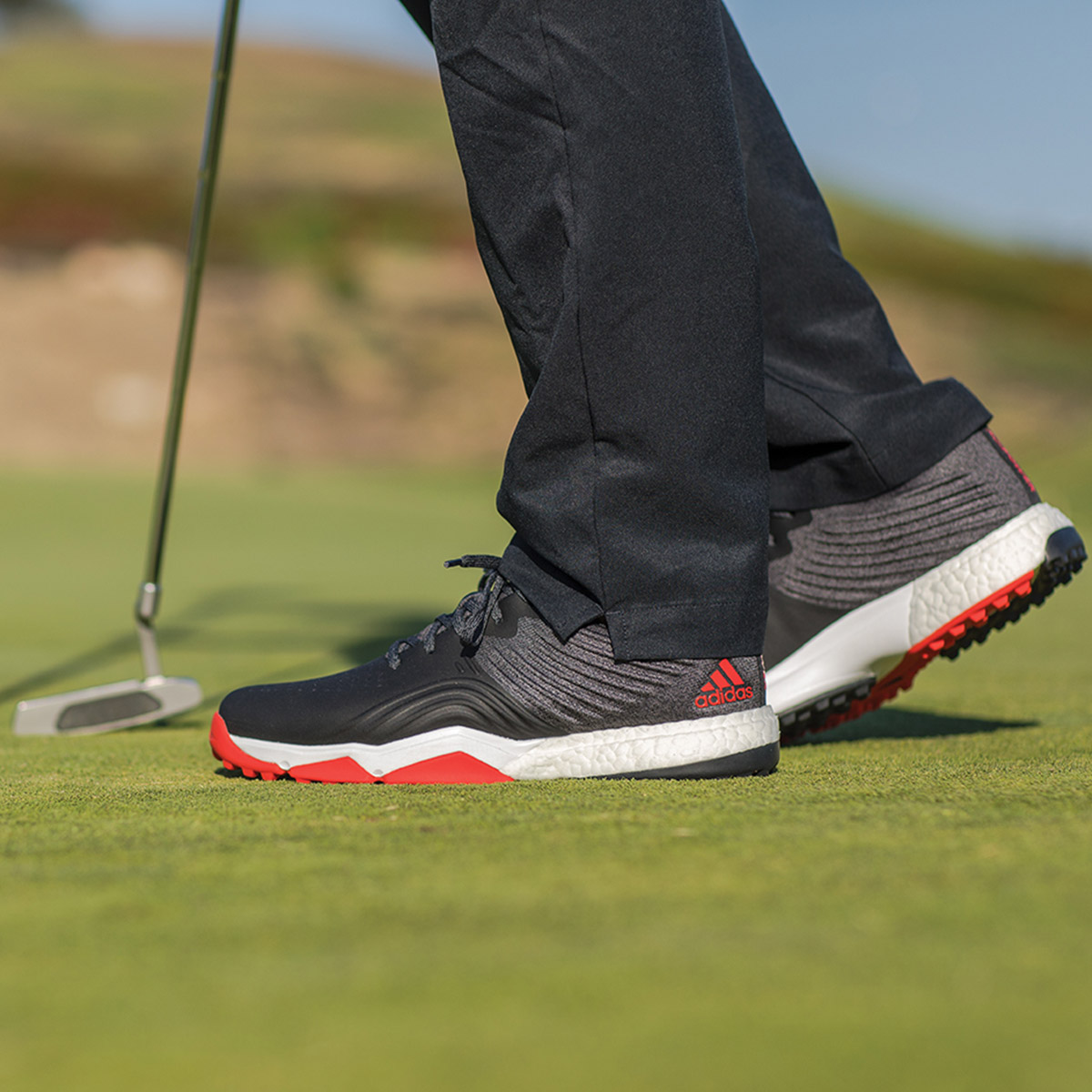 promo codes various colors buy good adidas Golf Adipower 4Orged S Shoes