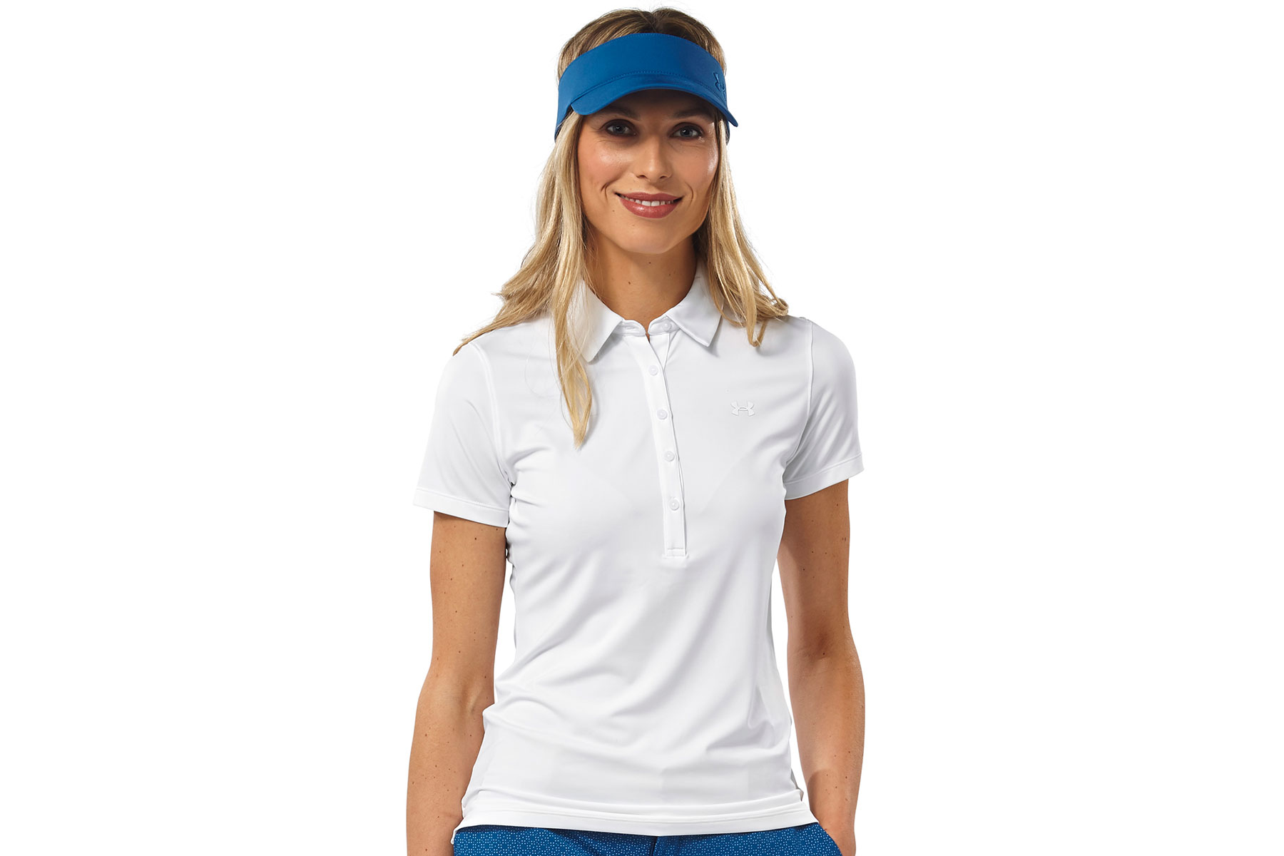 Under Armour Ladies Zinger Polo Shirt Online Golf
