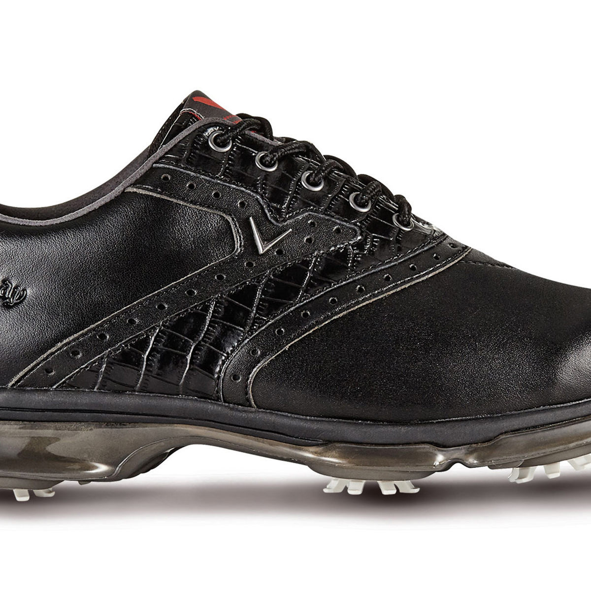 wide range lace up in super cute Callaway Golf X Nitro Shoes | Online Golf