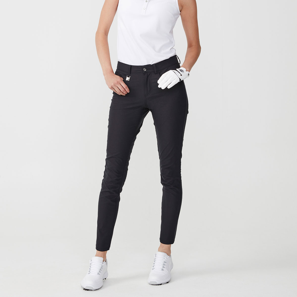 996162a32247 Röhnisch Ladies Firm Trousers | Online Golf