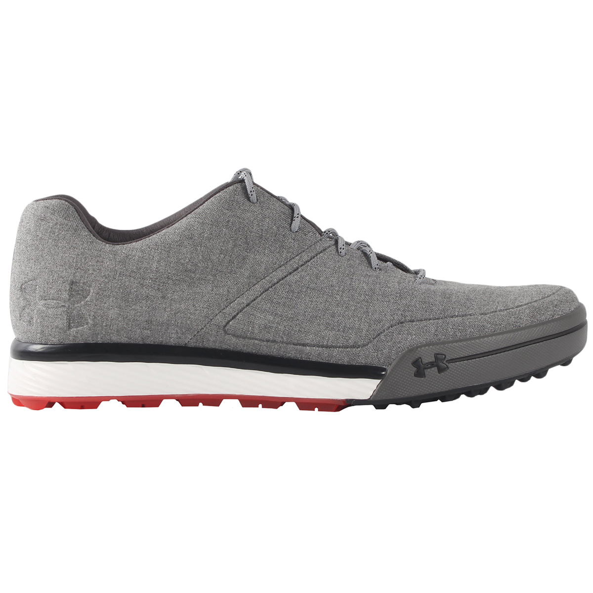 under armor golf shoes