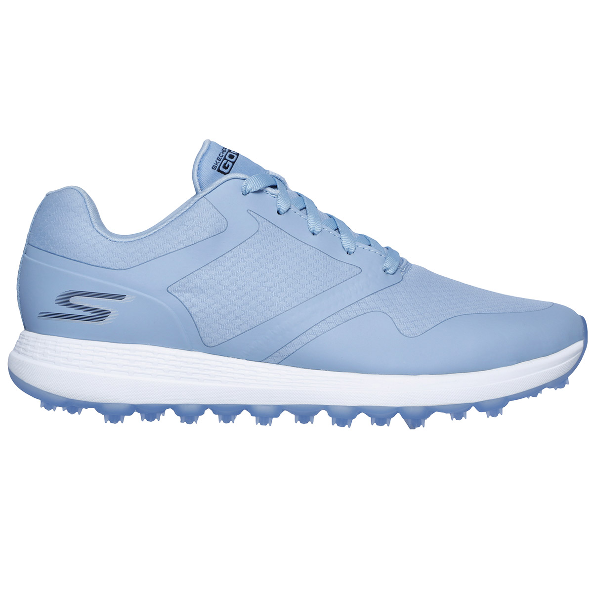 3dc5d23daf8e Skechers Ladies Go Golf Max Fade Shoes