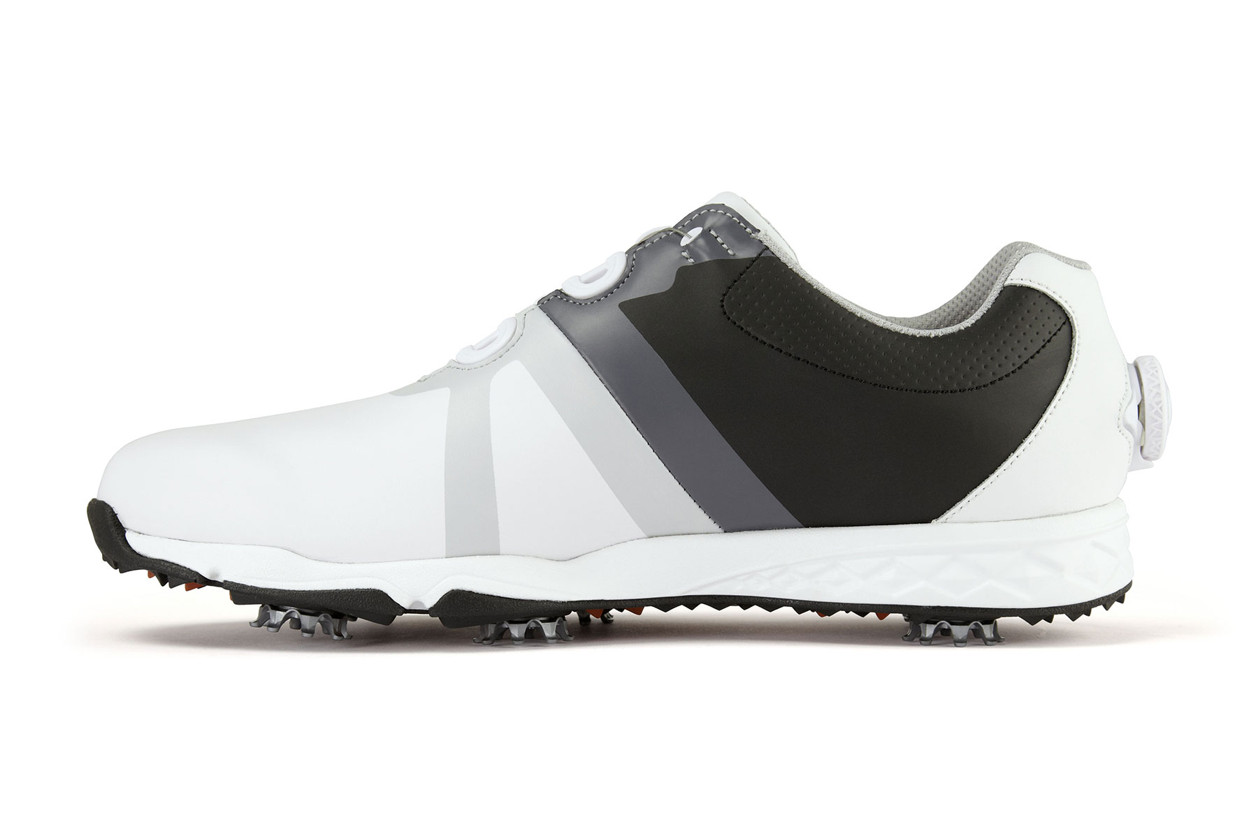 Cleaning White Footjoy Golf Shoes