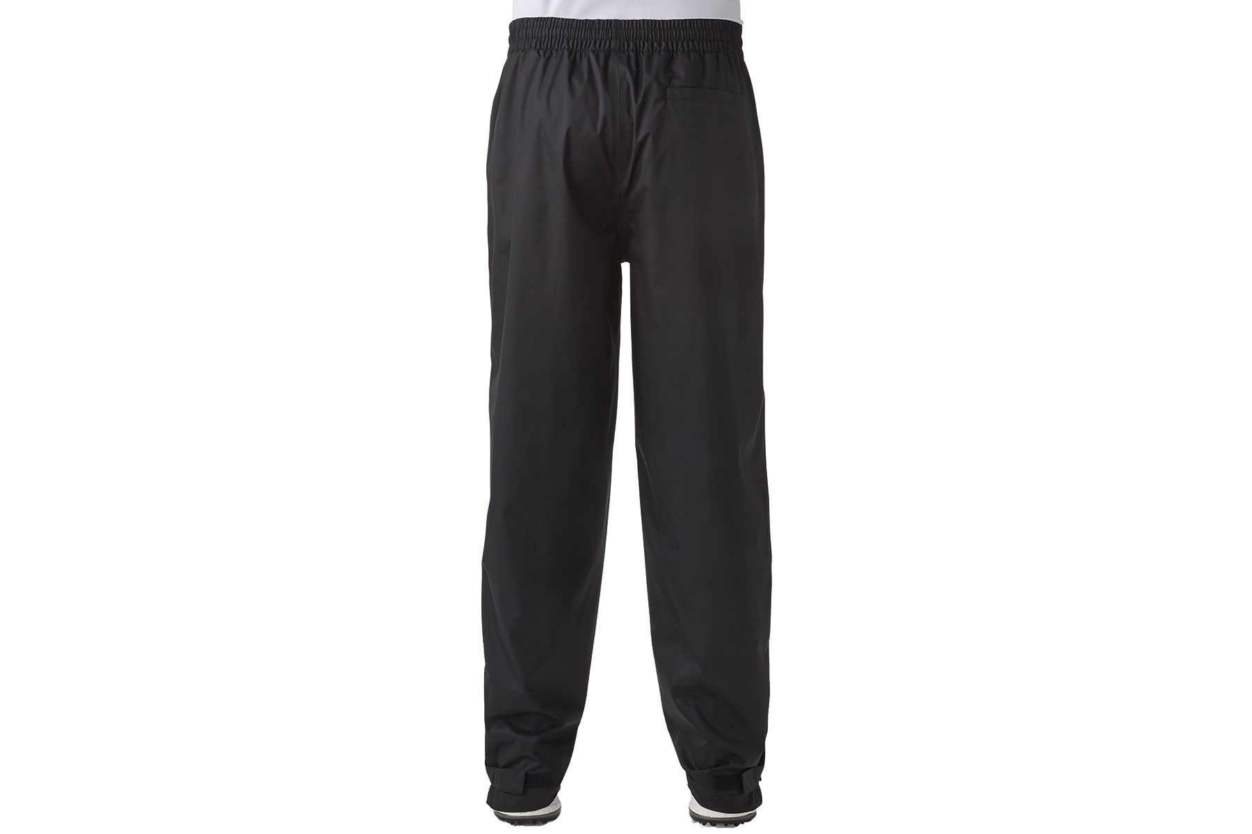 Adidas golf provisional rain trousers online golf for Adidas golf rain shirt