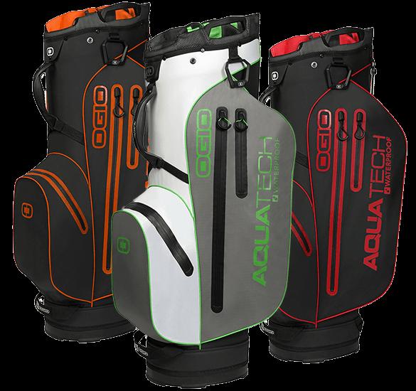 OGIO Aquatech Lite Cart Bag