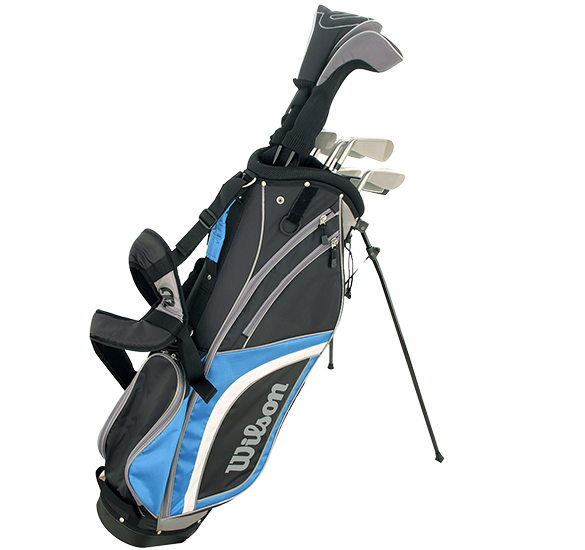 Wilson Reflex Package Set