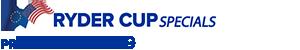 Ryder Cup Specials