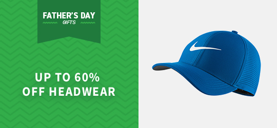 Up to 60% off Headwear