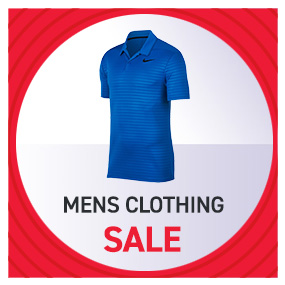 Mens Clothing Sale
