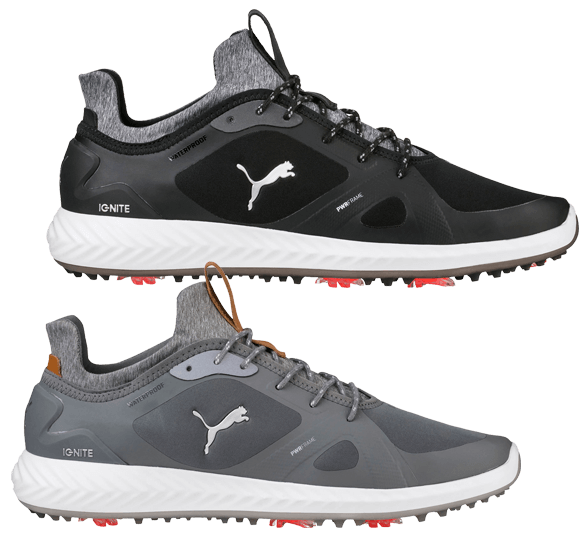 PUMA Golf IGNITE PWRADAPT Shoes