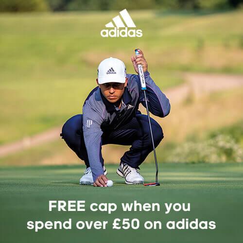 Adidas Free Cap