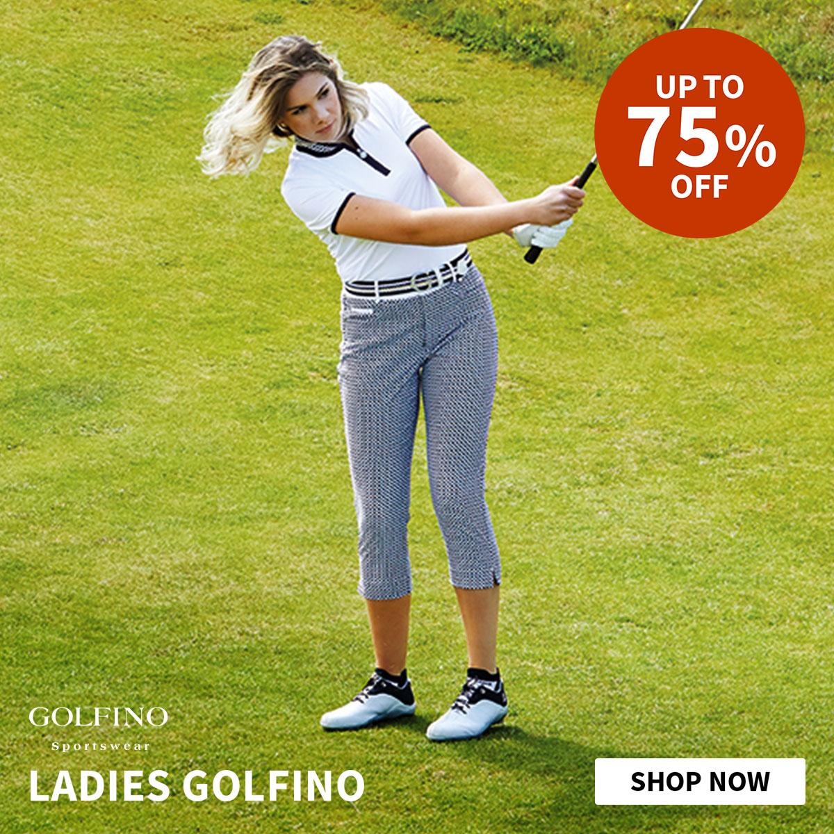 Golfino Womens