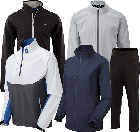30% Off Waterproofs