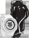 GPS, Bags & Equipment