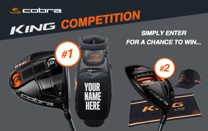 Cobra King Competition