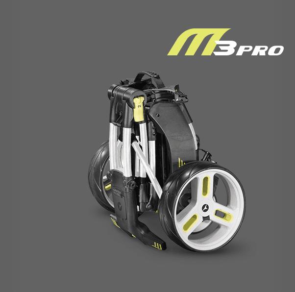 Motocaddy M3