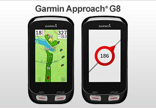 Garmin G8