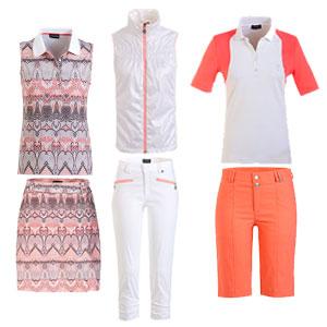 Golfino Outfits