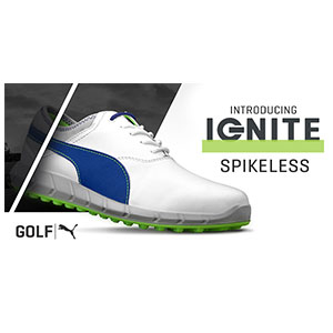 Puma Ignite Spikeless Shoes