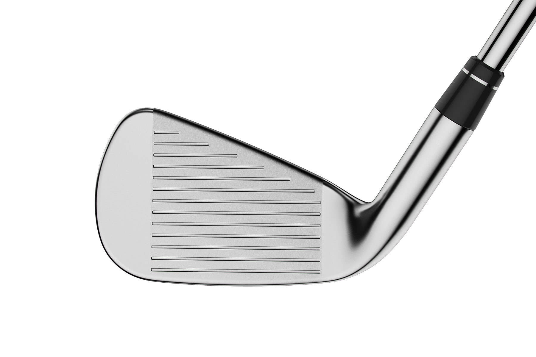 Callaway Golf GBB Epic Steel Irons