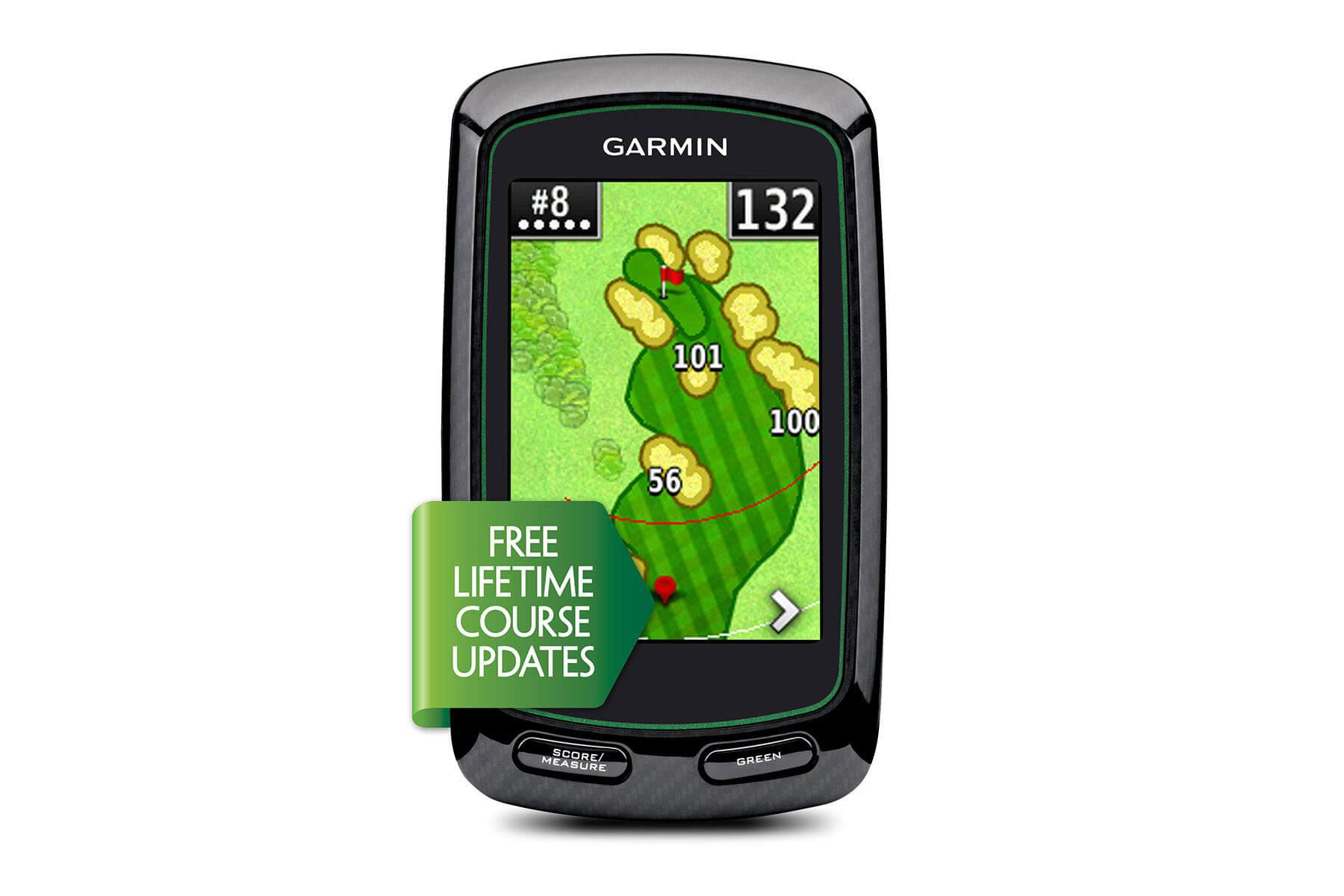 Garmin Approach G6 GPS