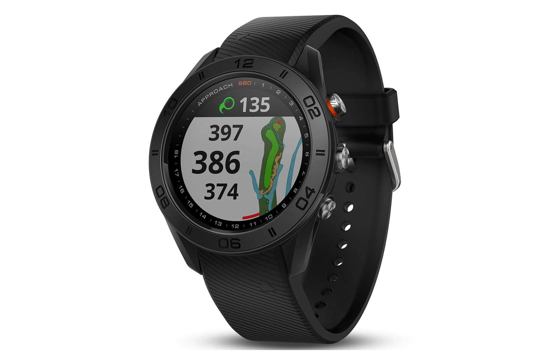 Garmin Approach S60 GPS Watch