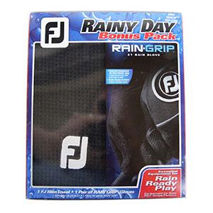 Footjoy Rainrip