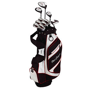 MacGregor CG 1900 Package Set