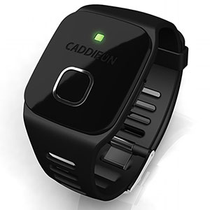 CaddieOn GPS Tracker