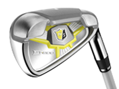 Ladies Irons