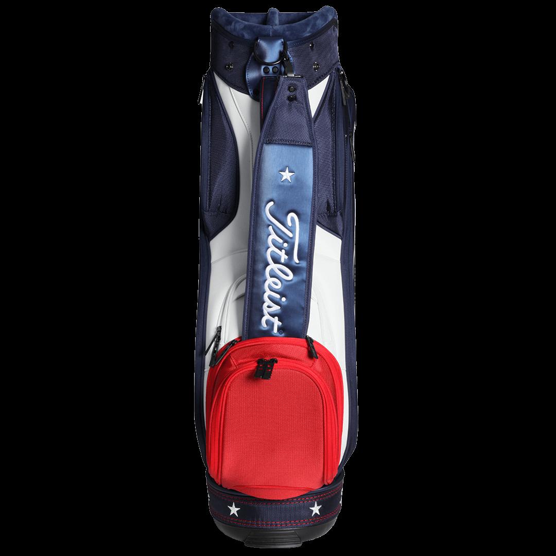 Limited Edition Titleist Tour Bag Strap