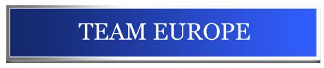 Team Europe