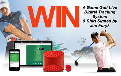 Game Golf Competition