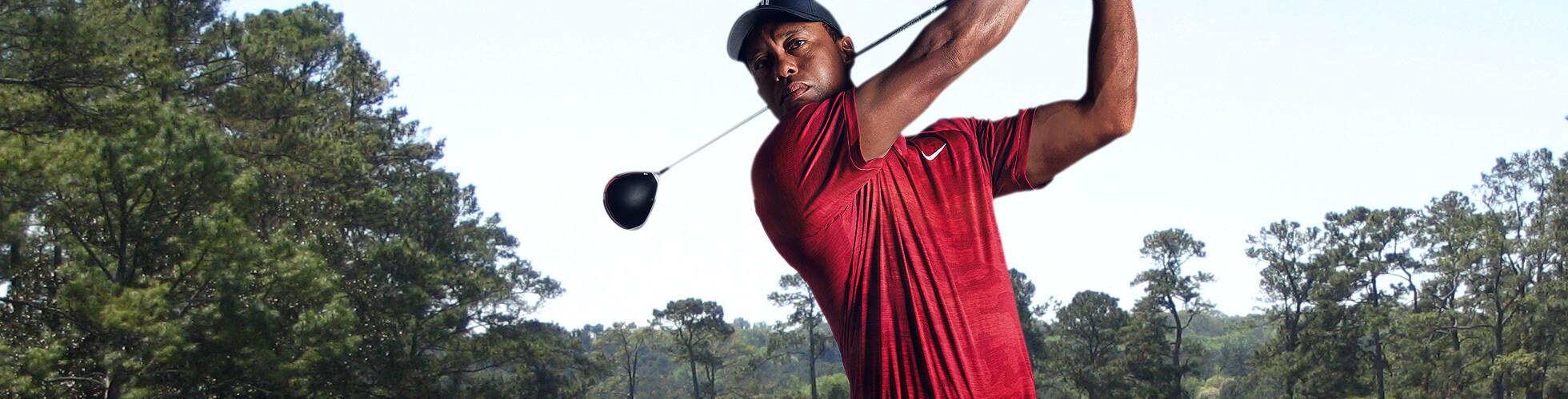 Tiger Woods - 2019 Masters Champion