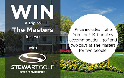 Stewart Golf Competition